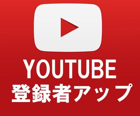Youtube 登録者を増えるよう宣伝します 追加オプションでさらにプラスも可能 イメージ1