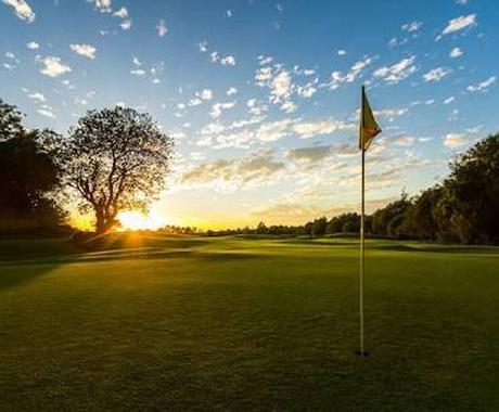 マインドフルネス・ゴルフ教えて差し上げます 練習場シングルの方!?いつものラウンドを心から楽しむために! イメージ1