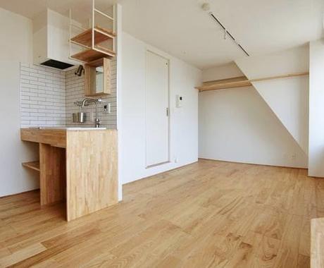 今のお部屋のスペースで快適なレイアウトを提案します スペースの限られた部屋を最適で快適なレイアウトを提案! イメージ1