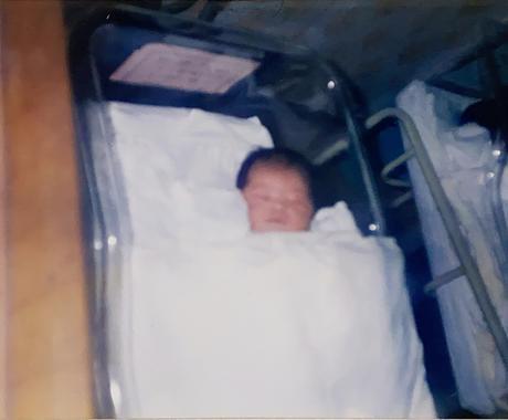 元NICU看護師がご相談に乗ります NICUに入院している(た)赤ちゃんのママ、パパ向けです イメージ1