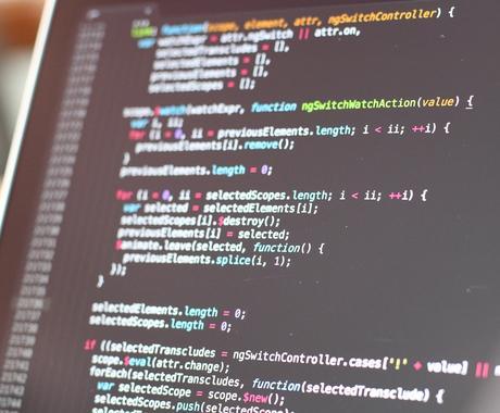 C/C++プログラミングのお手伝いします 学生向け!迅速な対応を心がけています。 イメージ1