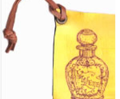 香水に詳しい女性が「愛用香水」選びのお手伝いします 香水初心者の方・運命の一本と巡り合える・香りに個性が欲しい方 イメージ1