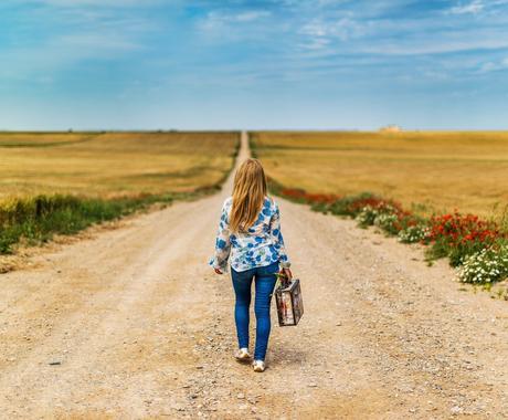 その【選択】したらどうなる?未来をお伝えします 仕事、恋愛、引っ越し、など。複数の選択肢を選んだ未来を見ます イメージ1