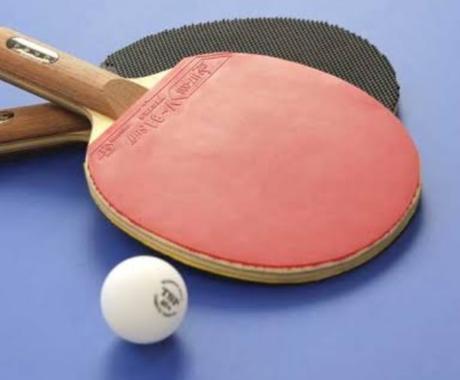 卓球のアドバイスをします 素朴な卓球の疑問や上手に出来るようにアドバイスします。 イメージ1