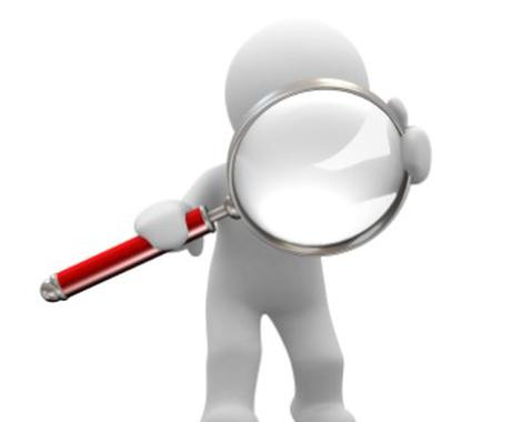 【海外サイトで情報収集したい方】英語でのウェブ検索、代行します。 イメージ1