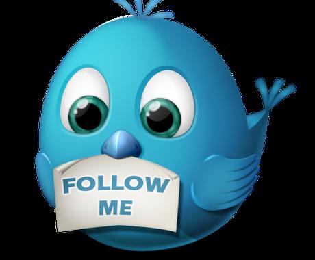 (Twitter)ツイッター約40000人に宣伝・拡散いたします。効果絶大!! イメージ1