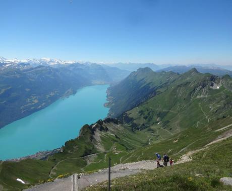 【スイスのことならお任せください!】旅行のプランニングから留学の相談まで イメージ1