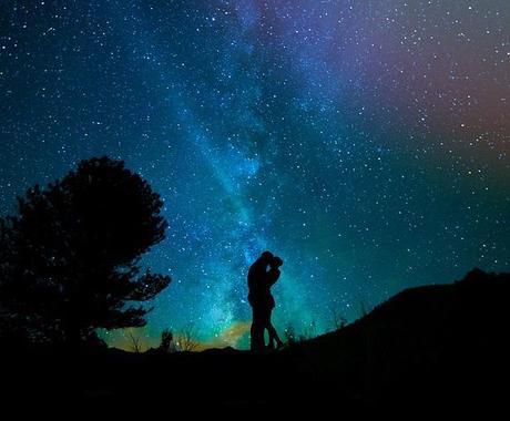 縁結び秘術『ハートリング』します 恋愛成就に最適‼︎あなたと相手を結ぶ 鑑定 イメージ1