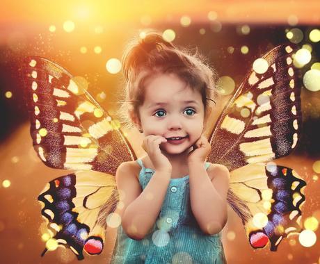 守護天使からのアドバイスをお伝えします 転職、引越、結婚、出産など転機の時期のあなたへ イメージ1