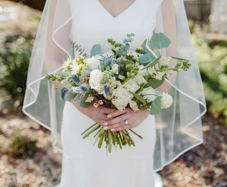 元プランナーが結婚式を割引させる方法教えます 浮かせた費用でドレス・料理を豪華に♪ハネムーンや新生活に! イメージ1