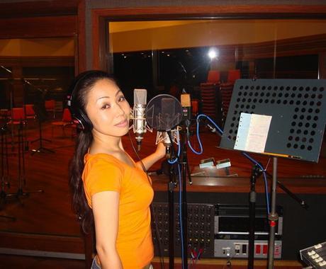 英語の曲を歌えるようにします 英語曲がカッコよく歌えるようになりたいあなたへ! イメージ1