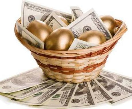 貴女の金運をリーディングします 売上の悩み、借金、お金の貸し借り、宝くじは買って大丈夫? 等 イメージ1