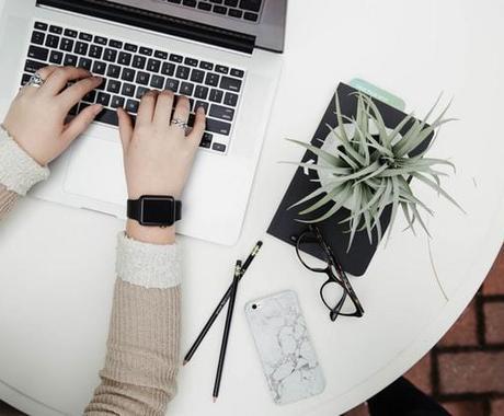 女性限定 あなたのライティング専門分野見つけます WEBライティングの専門分野を見極めたいあなたへ イメージ1
