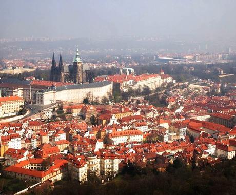 プラハの観光、街歩き、レストラン・カフェ情報お伝えします! イメージ1