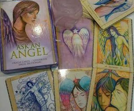 天使からの応えをお伝えします ~後押しがほしいときに、心の花を咲かせましょう イメージ1