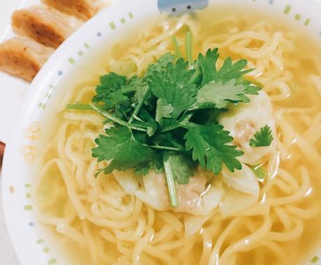 お家で簡単!手作り中華の作り方教えます 中華料理店勤務経験有り!誰にでも再現できる本場の味! イメージ1