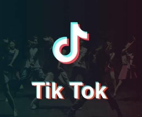 新★Tik Tokの再生回数が増えるよう宣伝します 再生回数1000回増えるまでプロモーション致します! イメージ1