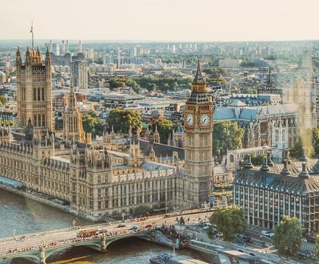 イギリス留学のお手伝いをします あなたにピッタリの留学をご提案します。 イメージ1