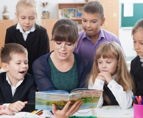 学校司書が、プレゼントや読み聞かせの本を選びます 幼児~中学生へのプレゼント、読み聞かせの本でお悩みの方へ イメージ1