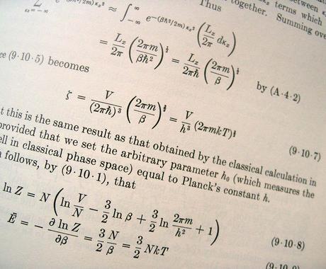 数学・物理の勉強、3か月間サポートします 数学・物理ついていけない...この公式って結局何? イメージ1