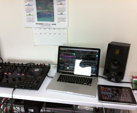 DJをやってみたいかたへ:DJオンライン質問箱! イメージ1