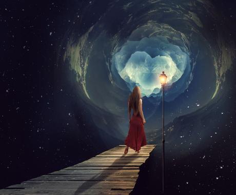聴聞占☎️月は不思議の力。ツキをあなたに届けます 月はツキ(幸運)にも通じます。願いを架けるなら、今ここから。 イメージ1
