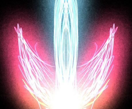 大天使ミカエルとの繋がり方教えます 聖剣召喚できたり、ミカエルとつながる光の輪の画像作成 イメージ1