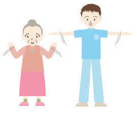 健康でいるための体操方法教えます 腰、膝、足を鍛えましょう。運動不足〜高齢者の方まで イメージ1