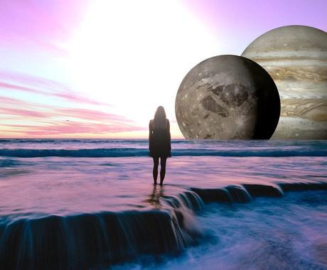 本日中の鑑定可能です☆あなたの魂の使命を鑑定します 魂の使命は、魂の課題と生まれてきた意味を知るきっかけです! イメージ1