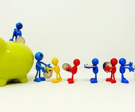 印税収入を得る方法教えます あなたの得意なことで印税収入を得てみませんか? イメージ1