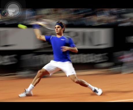 テニス初心者の方へ、テニスに関して何でも教えます イメージ1