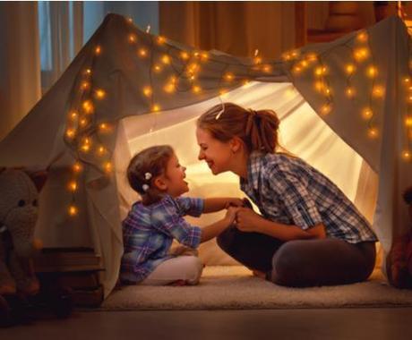 子供の将来が心配な方、占い・鑑定します 年齢関係なく子育ての不安を解決するお手伝いさせてください。 イメージ1
