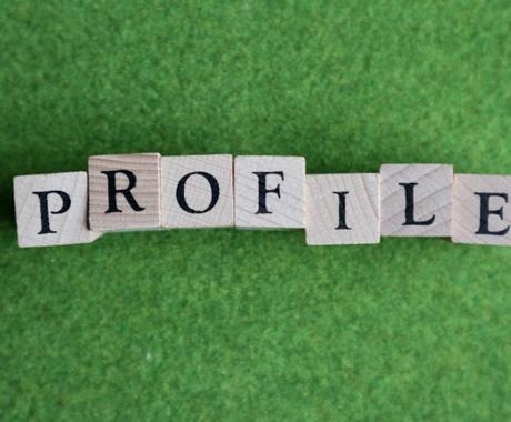 あなたの魅力を伝えるプロフィールを制作いたします 起業家、ブロガー、アーティスト、士業などのPR文に イメージ1