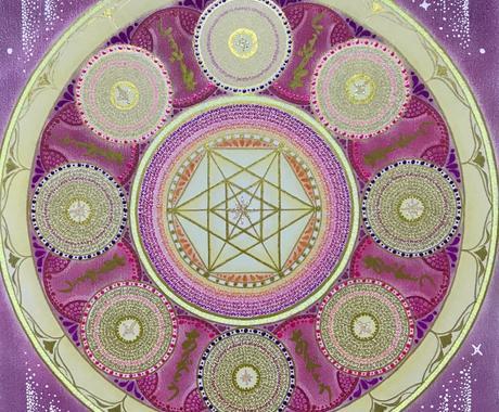如意輪観音菩薩の力で運気上昇致します あなたの願望実現の為に、マイナスエネルギーを祓い清めます。 イメージ1