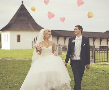 婚活疲れしている方へ。現状打開策を教えます 諦めません! 結婚するまでは! イメージ1