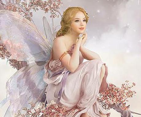 キラキラ輝くピンクオーラヒーリングします (女性限定)お好きなエネルギーでヒーリングします イメージ1