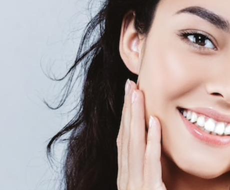 最高の美肌に!あなたの肌の魅力を引き出します 日常で簡単に実践出来る美肌作りをあなたに合わせてお伝えします イメージ1