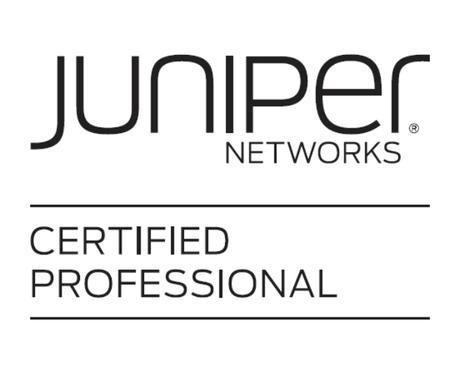 Juniper認定資格に合格する方法を教えます Juniper認定資格を複数取得。ノウハウを教えます! イメージ1