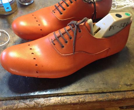 靴のメンテナンス方法、磨き方、修理について教えます ビジネスマン必見!靴の職人が語る、靴を長持ちさせる秘訣 イメージ1
