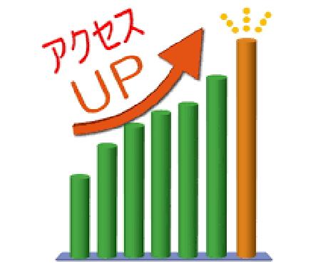 1ヶ月10万PV以上のサイトに14日広告掲載します イメージ1