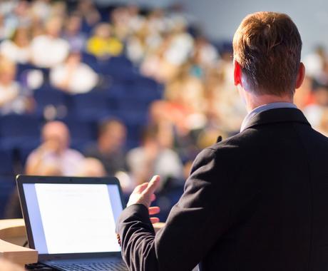 声は〝印象〟です。あなたの声の悩み、お答えします プレゼン、講義、ビジネスに使える!ボイストレーニング イメージ1