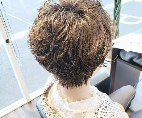 あなたの髪型似合ってる?ヘアスタイルをご提案します 似合わせの達人が年齢・性別・世代問わずお答え致します イメージ1