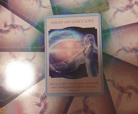 インナーチャイルドを癒すメッセージをお伝えします カードを使い、あなたのモヤモヤをスッキリさせます。 イメージ1