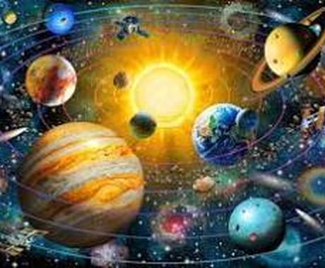 マスターライト・イニシエーションをご提供します 太陽系の聖霊、マスターからの守護により個人の格式が上昇します イメージ1