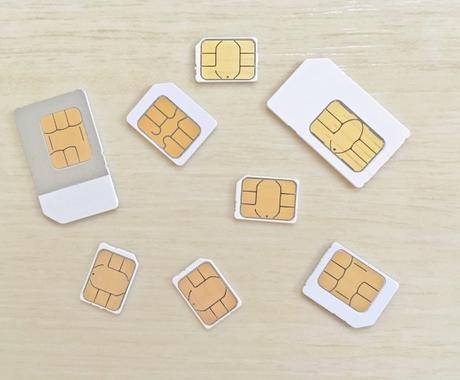 どの格安SIMがあなたに最適かをアドバイスします 格安SIMの時代は来ています! イメージ1