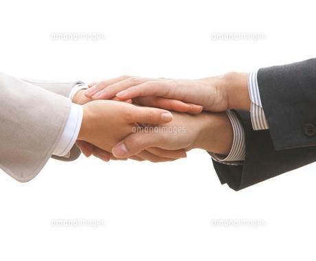 一生求められる【売込まないセールス】の本質教えます 押売り・お願いセールスはもうしなくていいんです。 イメージ1