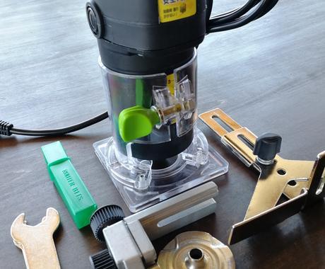DIY道具(初心者)の何を購入すればよいか教えます 初めてのDIYの時に何を揃えればよいか分からない人向け イメージ1