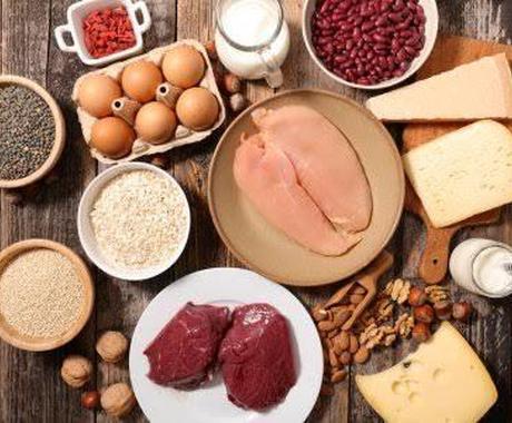 prince8420様専用★レシピ10品作成します 高タンパク質&低脂質のレシピ10品 イメージ1