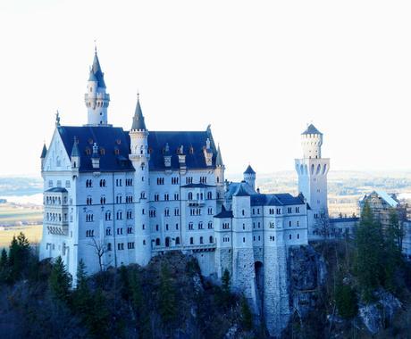 元旅行プランナーが!オリジナル旅行プラン提案します 【元旅行プランナー】オリジナルのドイツ旅行プラン提案します! イメージ1