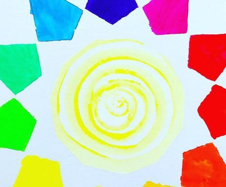 思いの現実化が溢れ出る☆特別セッションを開始します 才能開花♡あなたが奇跡を起こす道開きをします! イメージ1